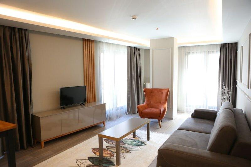 Hotel Caglayan