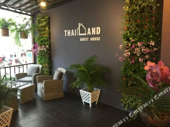 Thailand Guesthouse