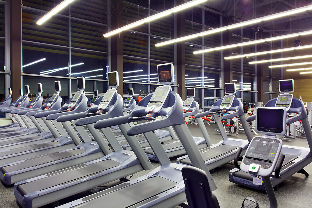 fitness club — World Class — Saint Petersburg, photo 1