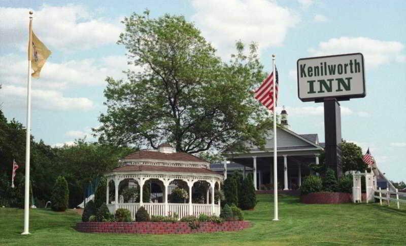 The Kenilworth
