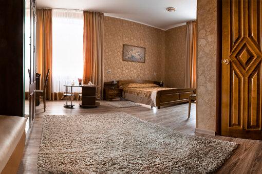 Гостиница Товарково