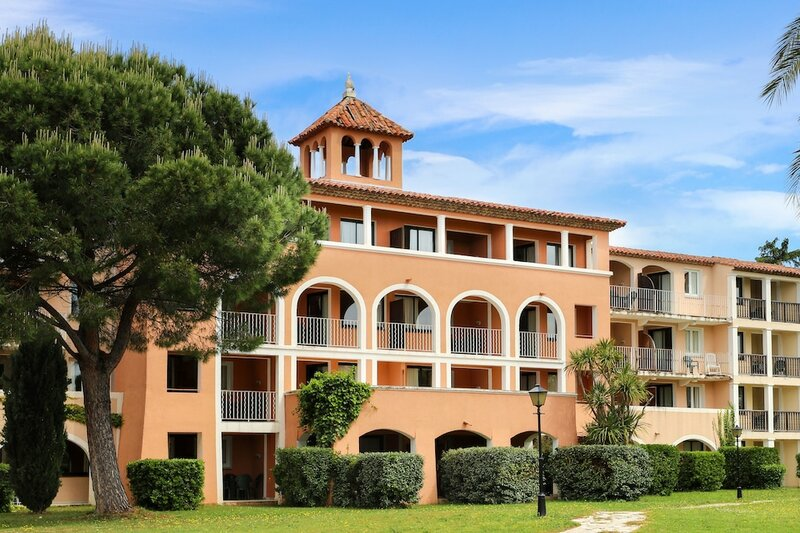 Residence SoleilVacances Port Grimaud
