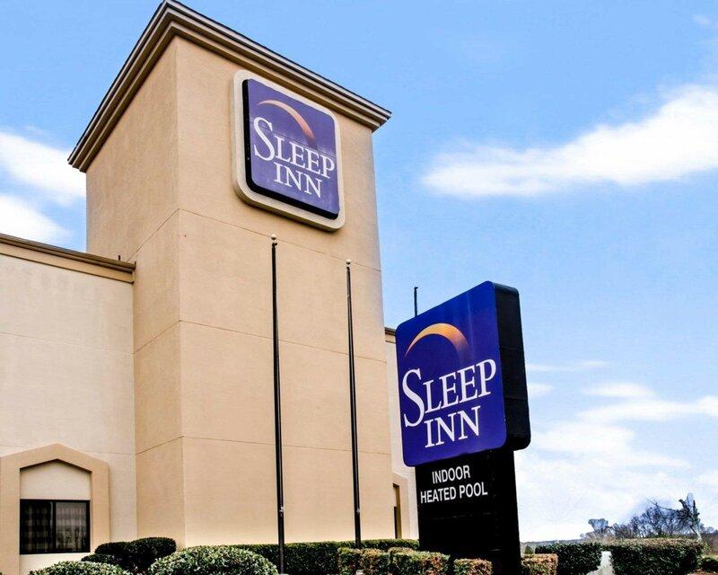 Sleep Inn Concord Kannapolis