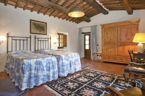 Villa Pozza di Volpaia