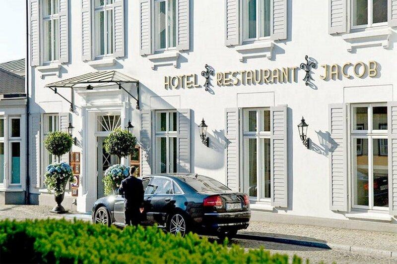 Hotel Louis C. Jacob