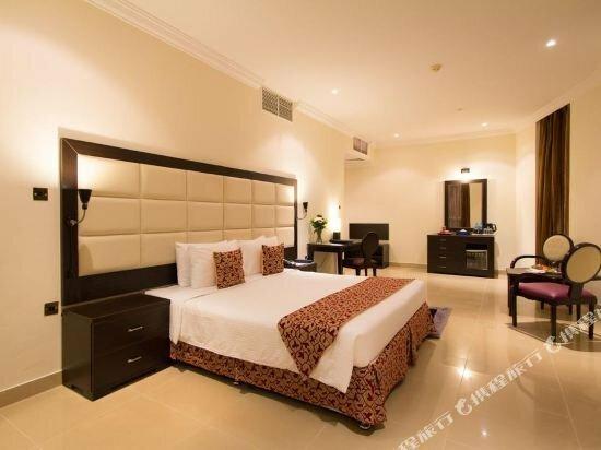 Horizon Manor Hotel