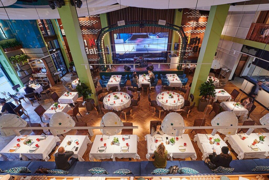Ресторан джон сильвер в калуге фото таунхаус