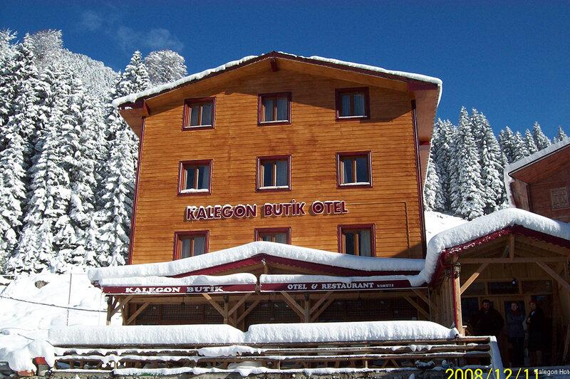 Kalegon Butik Hotel