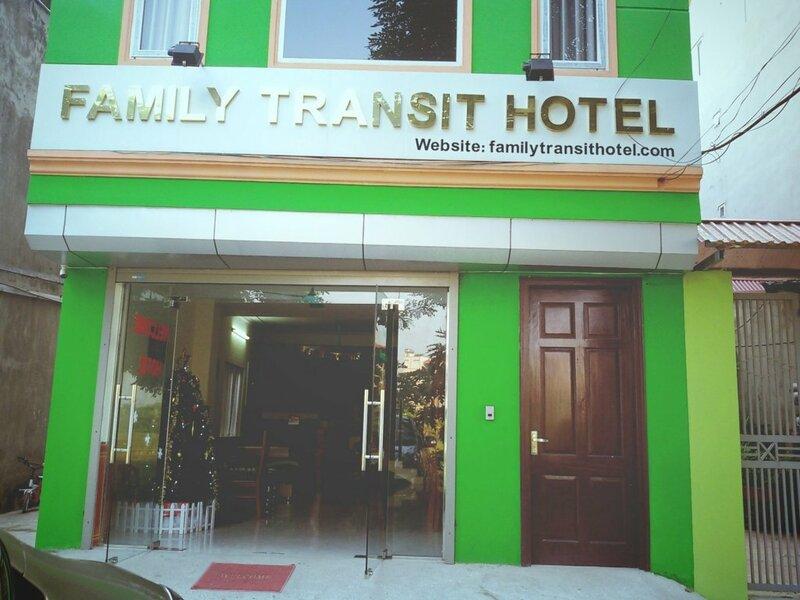 Family Hotel Soc Son