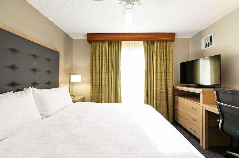 Homewood Suites Richmond West End - Innsbrook