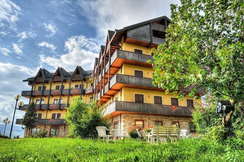 Residence Des Alpes