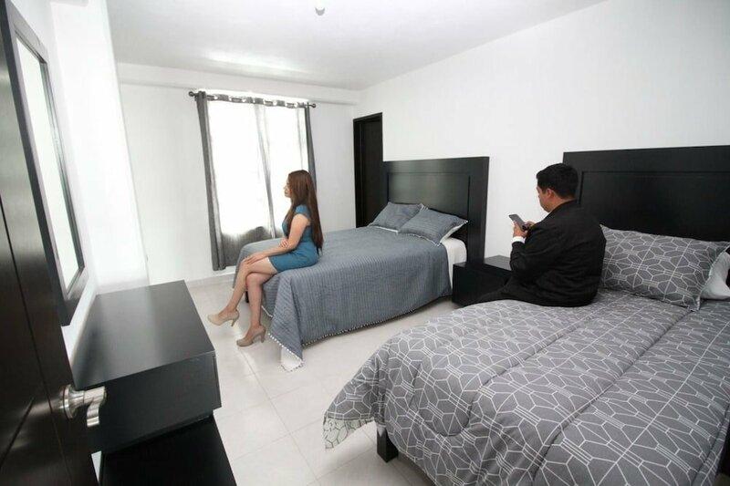 Hotel y Suites Axolotl