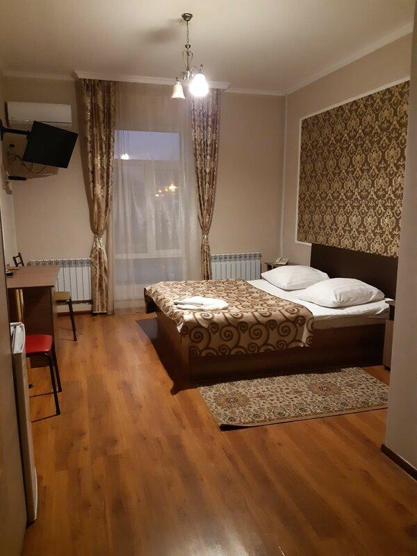 Гостиница Ainacol