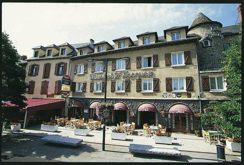 Hôtel Saint Jacques