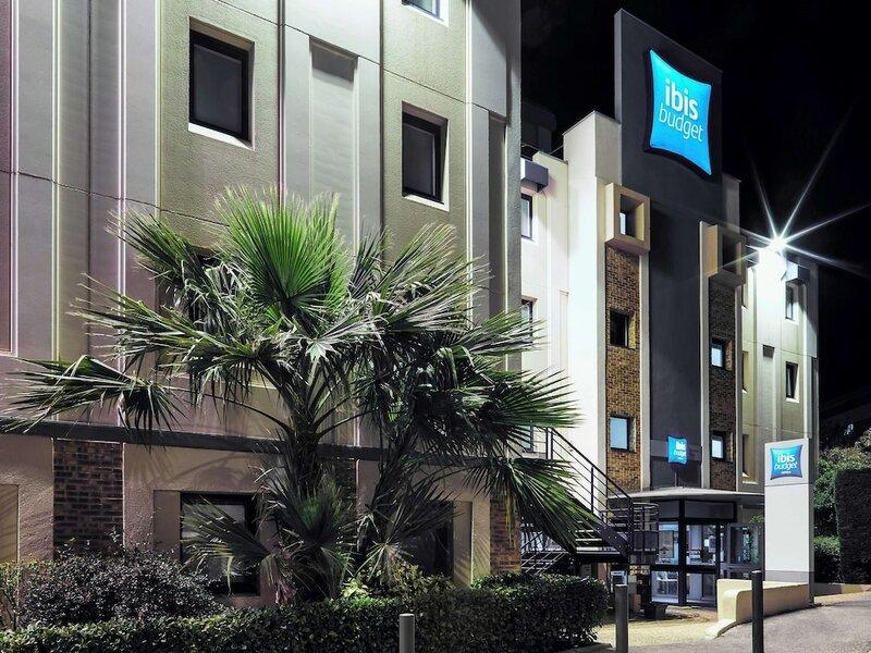 ibis budget Marseille Prado Exhibition Centre