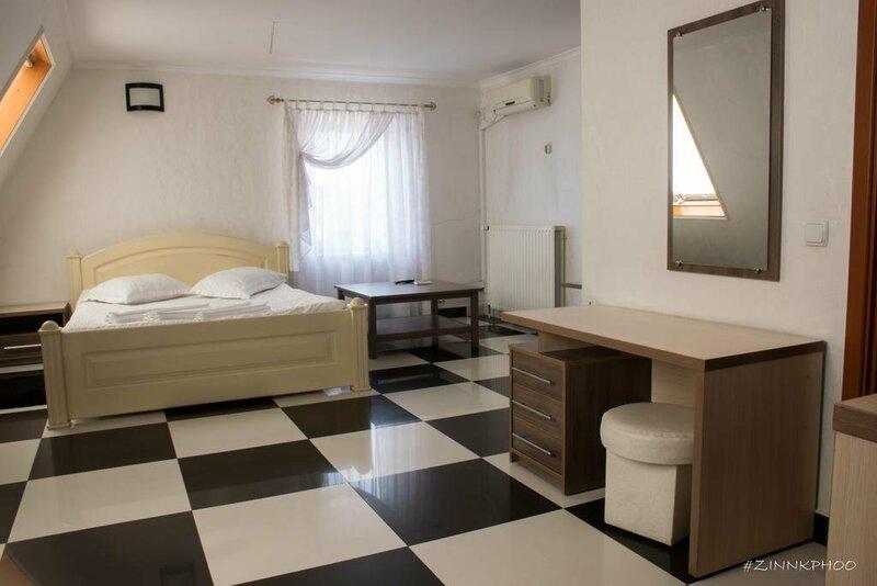 Гостиница Кедем