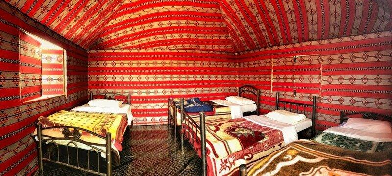 Mohammed Mutlak Camp
