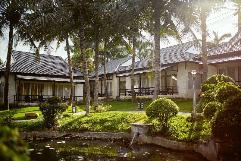 Ttc Resort - Ke Ga