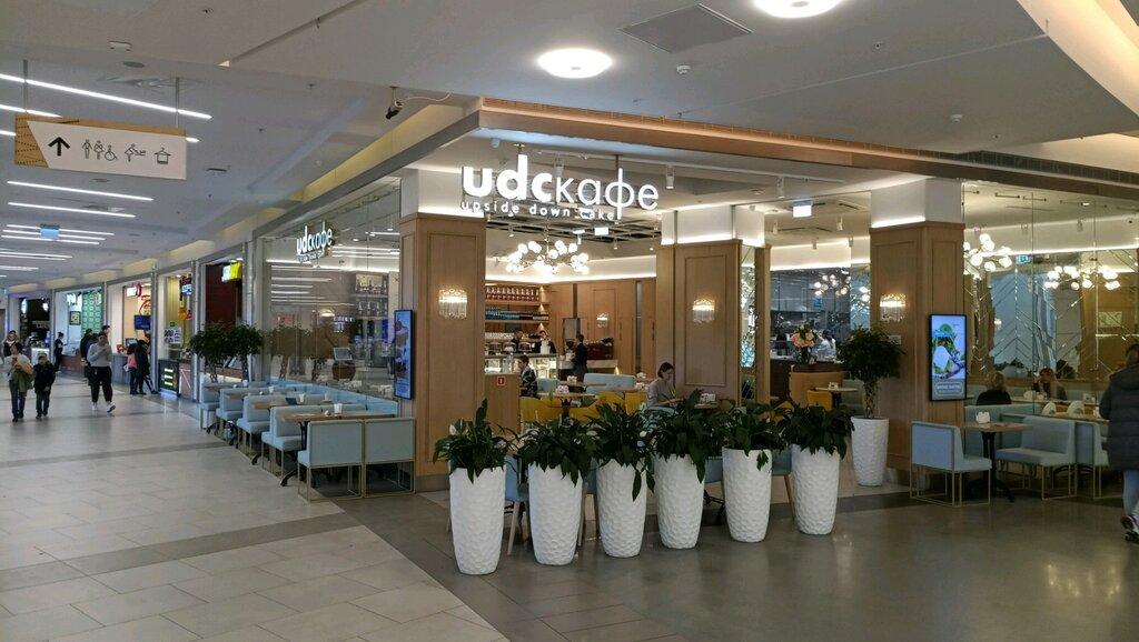 кафе — Udcкафе — Химки, фото №1