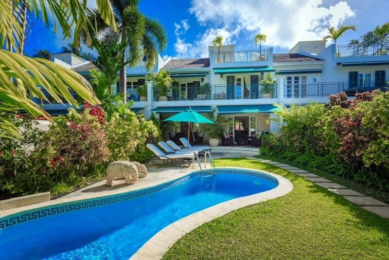 Mullins Bay - Townhouse 7