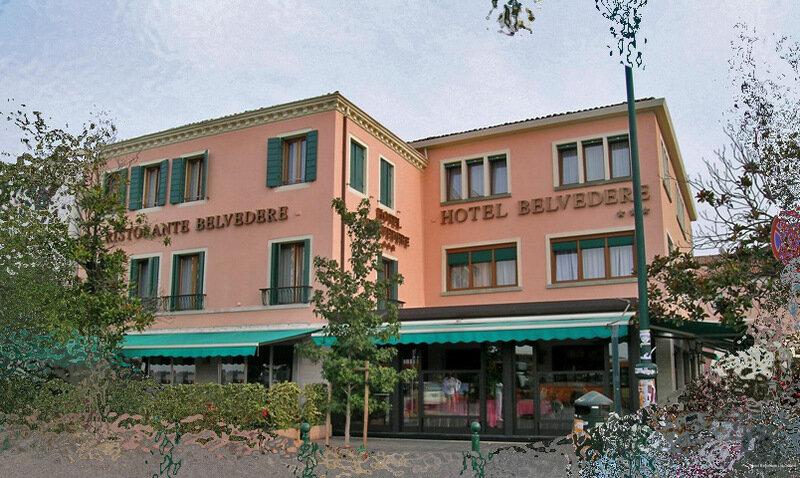 Hotel Belvedere Lido Island