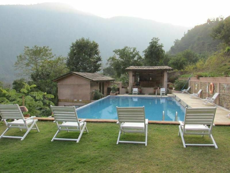 Summit River Lodge