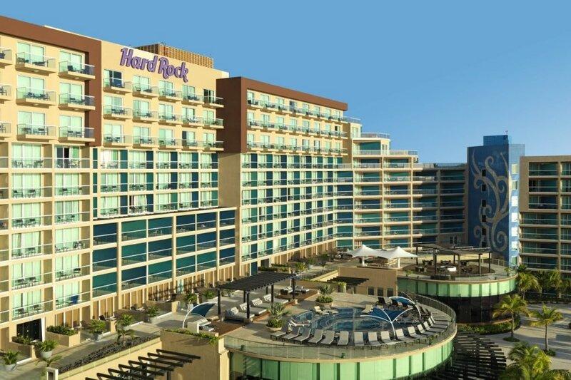 Hard Rock Hotel Cancun - All Inclusive