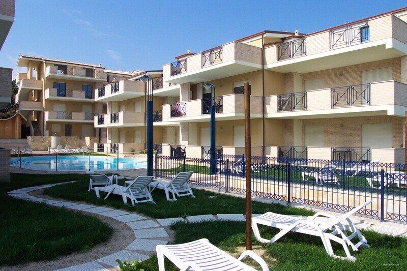 Cerrano Park Resort