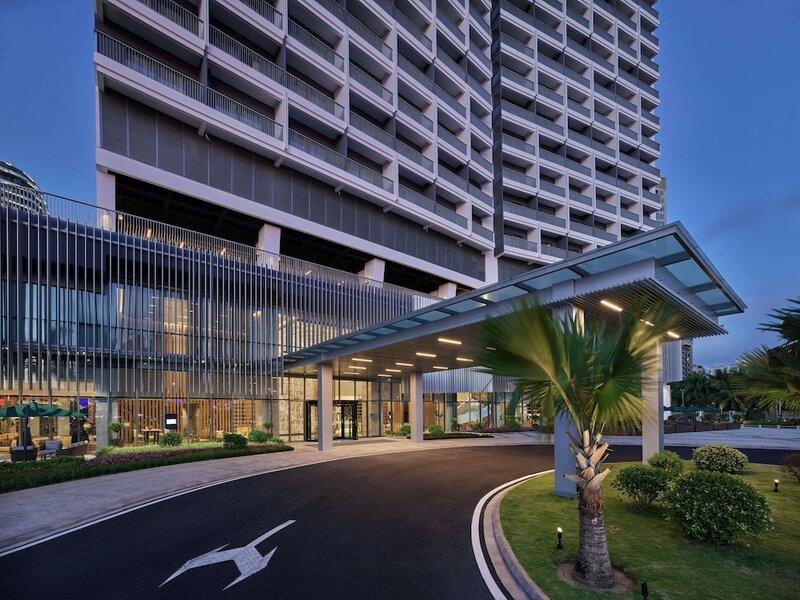 Hilton Garden Inn Sanya
