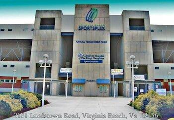 Hyatt Place Virginia Beach Town Center