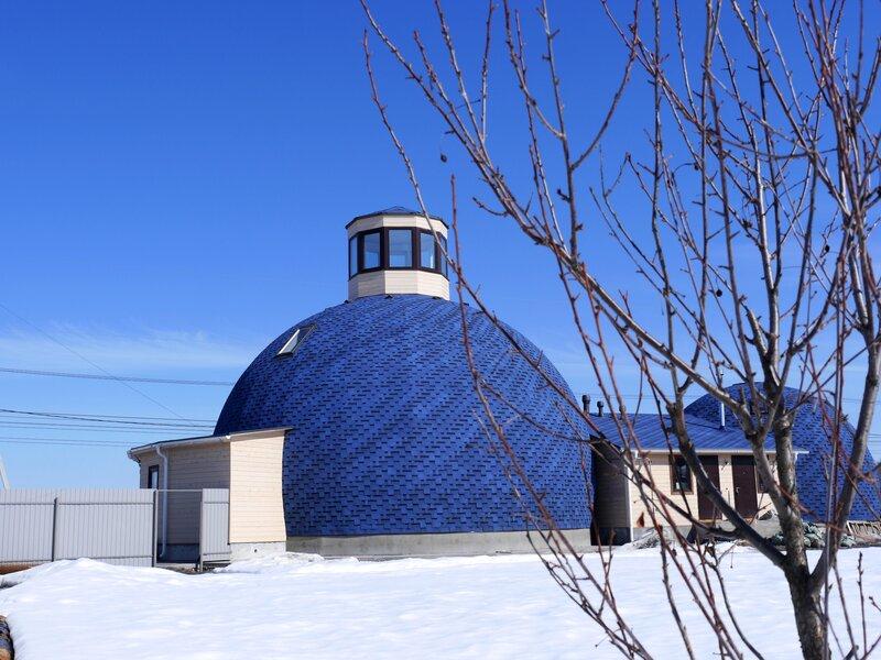 Арт-Коттедж Обсерватория