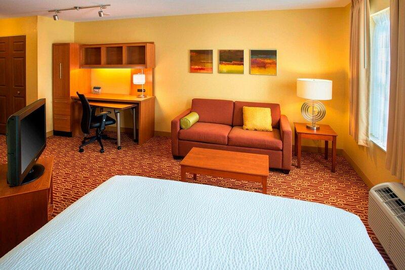 Towneplace Suites Boston North Shore/Danvers