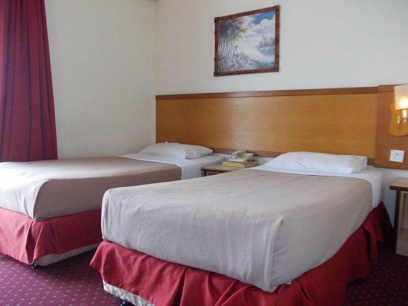 Hotel Sri Sutra