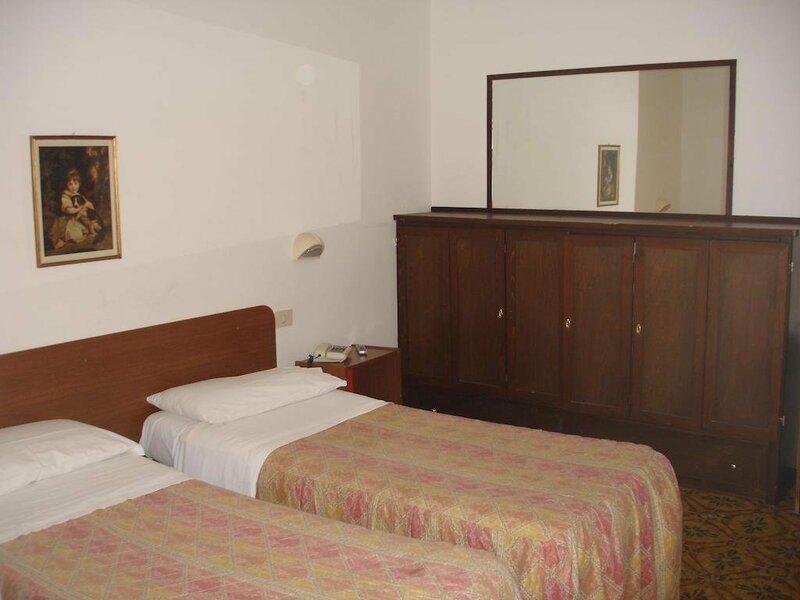 Hotel La Rusticana Di Gullotta Antonina
