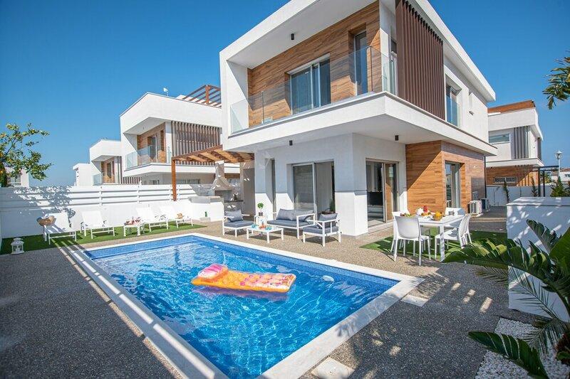 Protaras Vanilla № 5 Luxury Villa