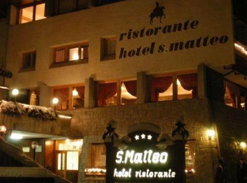Hotel San Matteo
