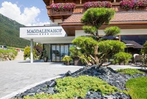 Vitalpina Hotel Magdalenahof