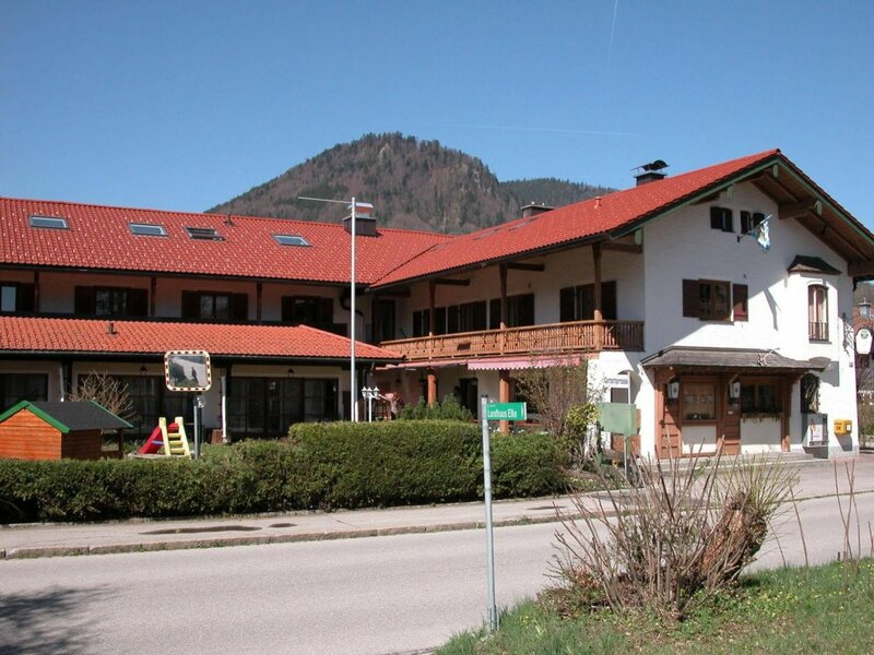 Hotel zum Hirschhaus