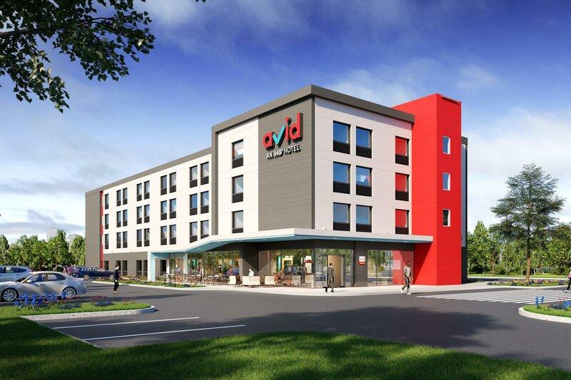 Avid Hotels - Cedar Rapids South
