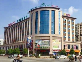 GreenTree Inn Zhongshan Fusha Town Hotel