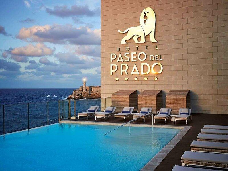 Hotel So Paseo Del Prado