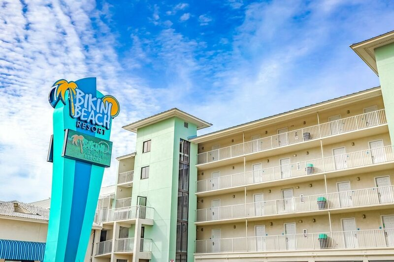 Bikini Beach Resort Motel