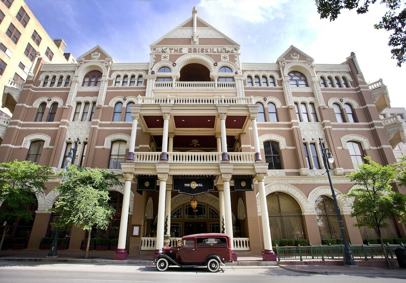 The Driskill - in the Unbound Collection by Hyatt