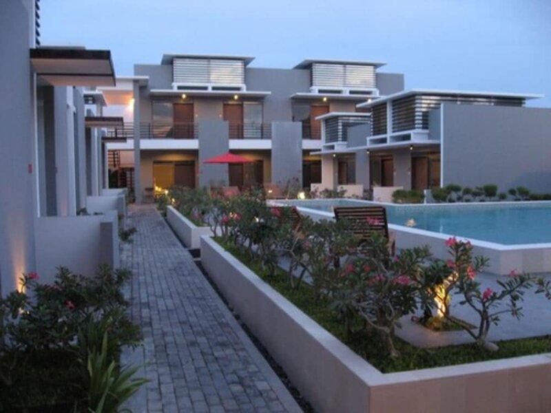 The Harmony Hotel Seminyak
