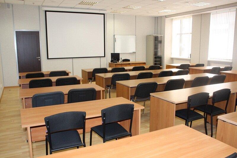 дополнительное образование — Институт профессиональной переподготовки — Москва, фото №2