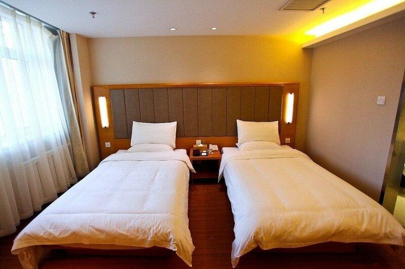 Ji Hotel Shenyang Consulate Branch