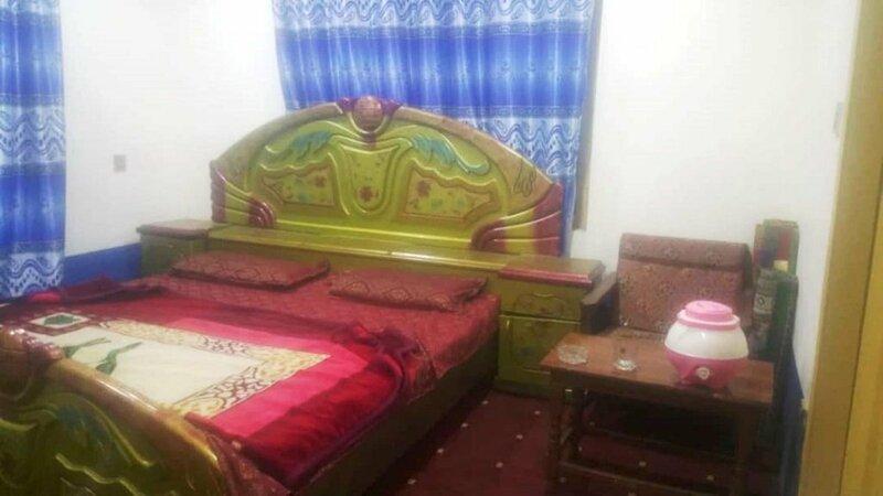 Green Palace Guest House Malam Jabba