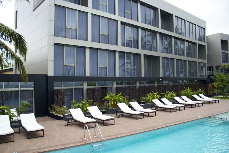 Panafrica Hotel Boutique & SPA