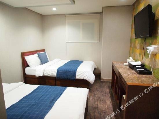 Korea Hotel & Residence