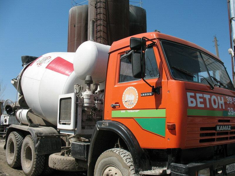 Новатор бетон купить бетон в ижевске с доставкой